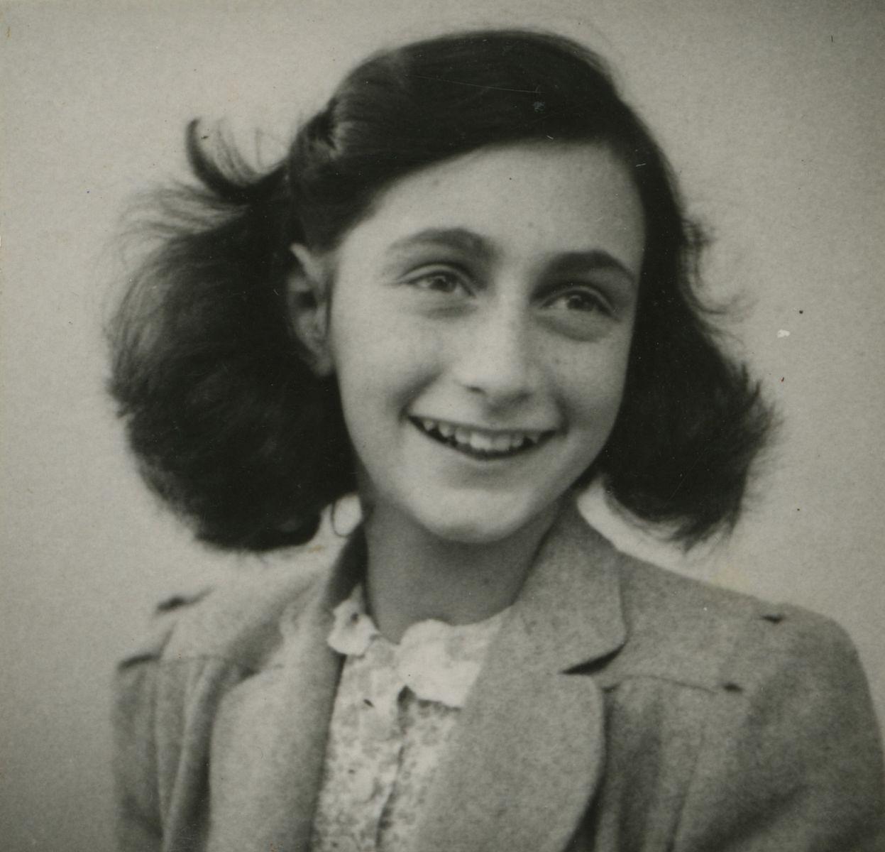 Foto: Fotosammlung des Anne Frank Hauses, Amsterdam
